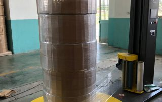 11 machine packing