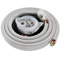 Air conditioner installation kit