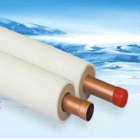 Fireproof Pipe Insulation