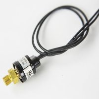High pressure switch AC