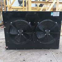 air cooled condenser4