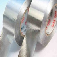 aluminium foil tape 100mm