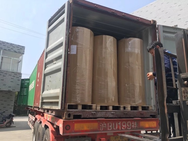 aluminum tube delivery